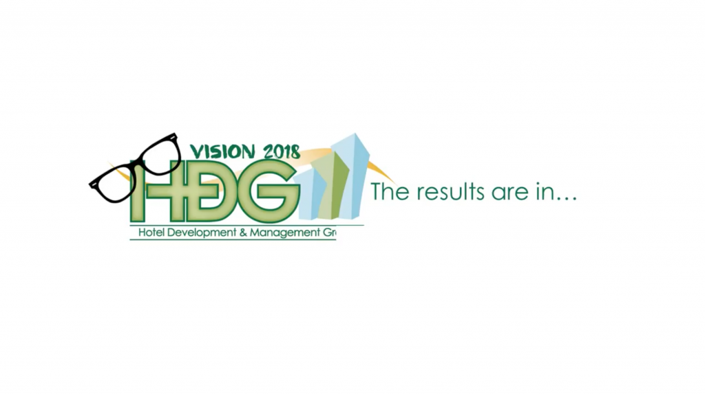 Vision 2018 Results