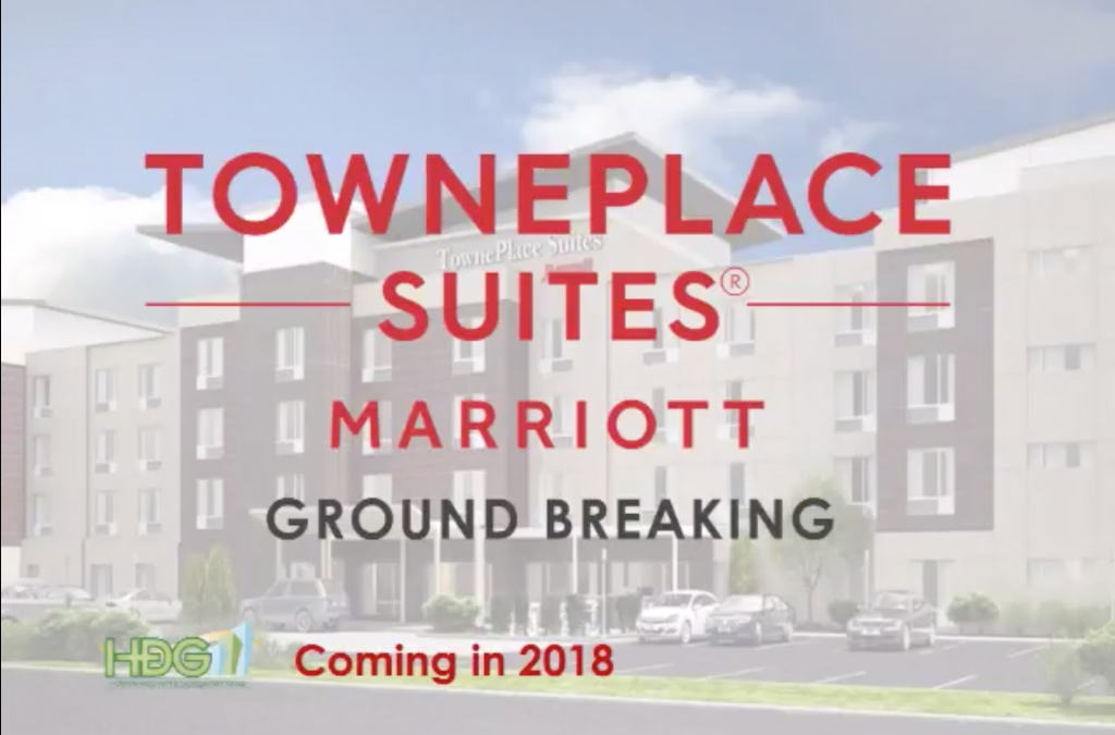 Towneplace Suites By Marriott To Open In Titusville, Florida
