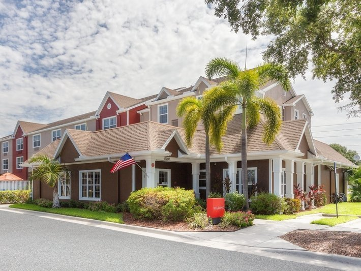 Ocala Investors Buy Towne Place Suites In Clearwater For $7 Million