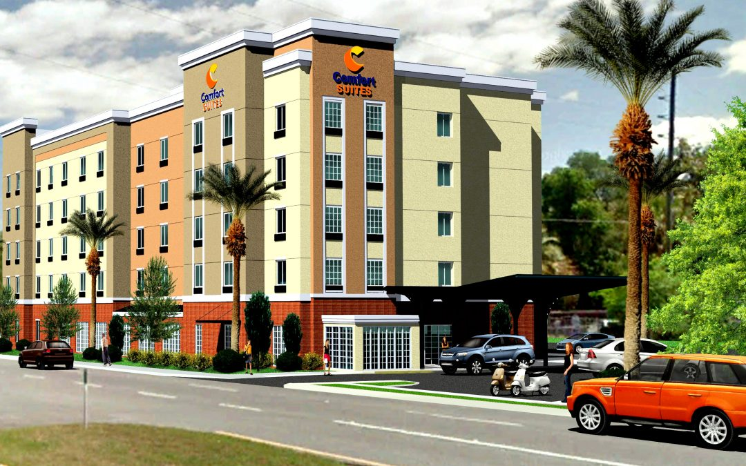 HDG Hotels opens its first Gainesville hotel