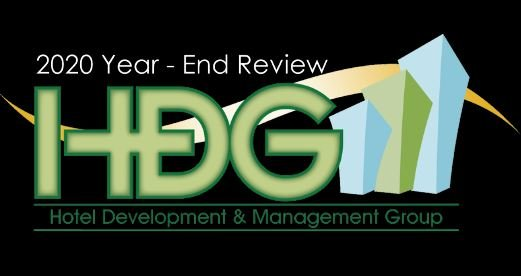 HDG's 2020 Year – End Review…