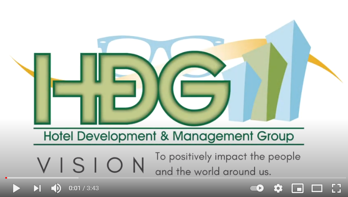 HDG's Vision 2021 results are in…