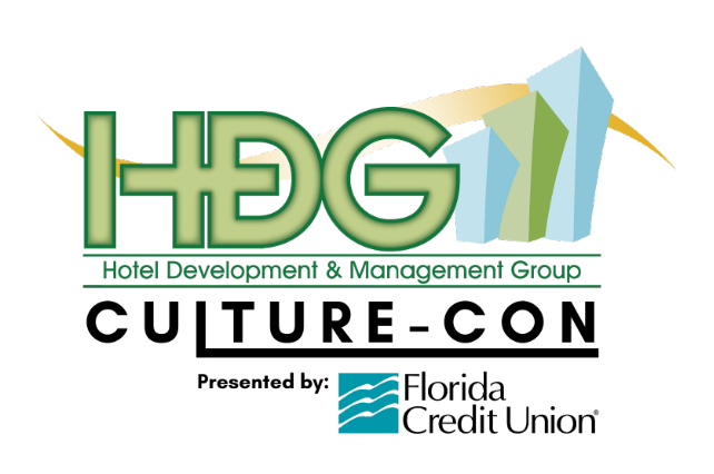 HDG's Culture Con 2021 Presented By Florida Credit Union…